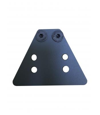 Soporte  lateral Shifter TH8A